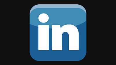 Mon profil développeur web sur Linkedin