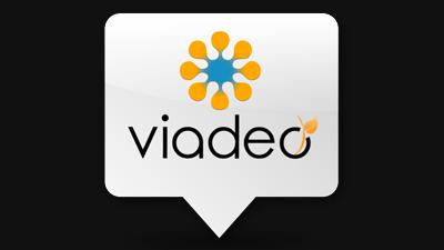 Mon profil professionel du web sur Viadeo
